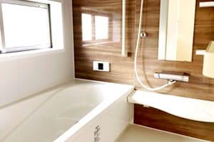写真:お風呂