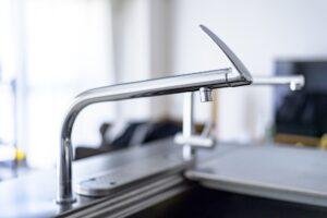 台所(キッチン)に水が流れない場合に確認したいこと