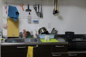 キッチンの詰まりトラブルを発生させない!知っておくべき3つの基礎知識