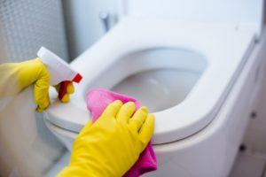 トイレのトラブルはまず自力で直してダメなら業者に頼もう!