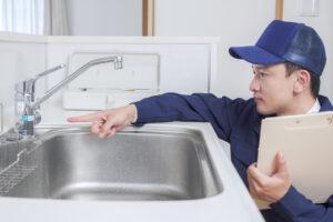 兵庫の水道修理業者選びのトラブルの対処方法