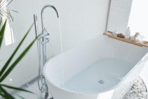 お風呂の水がつまってしまう前に予防をしよう!