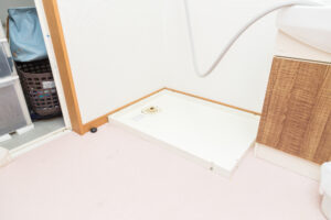 兵庫県の賃貸住宅で洗濯機の水漏れにお困りなら