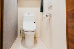 トイレの床の水漏れを放っておくのはNG!原因にはどんなものがある?
