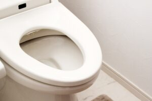 トイレの床が濡れている!考えられる原因と対応とは
