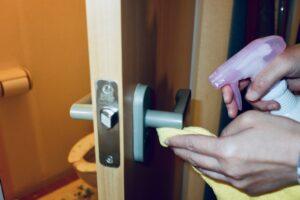 基本が大事!トイレや浴室での新型コロナウィルス(COVID-19)対策