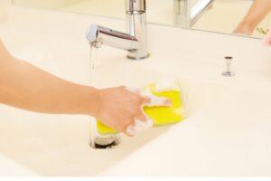 洗面所に悪臭トラブル!防臭パッキンの交換方法について