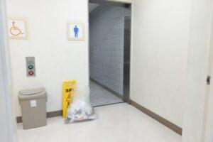 トイレの手洗いが水垢だらけに!ピカピカトイレを取り戻そう