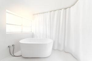お風呂のカビや黒ずみを落とす方法