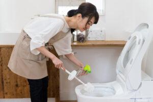 自宅トイレと浴室の新型コロナウイルス対策