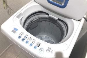 洗濯機の排水口から水漏れしているときの対処法を紹介!水漏れ予防のポイントも