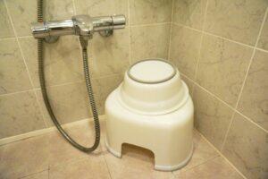 お風呂場で使う「防カビ剤」とは?特徴と使い方を知ろう