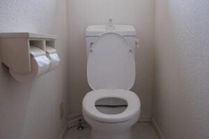 トイレにおける水のトラブルはタンクの詰まりが原因かもしれません