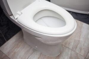 トイレの床から水漏れが発生した際の原因と対処法について