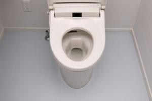 トイレの水漏れは何が原因?水漏れの原因を徹底解説!
