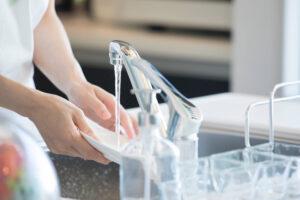 シンク下の水漏れを防ごう!場所別の対処法と予防法について紹介します