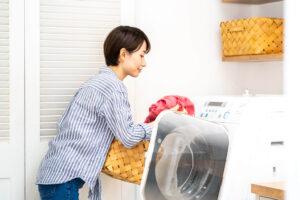 洗濯機は水漏れが起きる?水漏れの原因について詳しく解説!