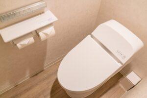 トイレで発生する黒ずみ汚れの原因とは?手間なく落としてキレイをキープ