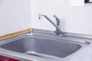 台所シンクのぬめりを取る方法と予防法