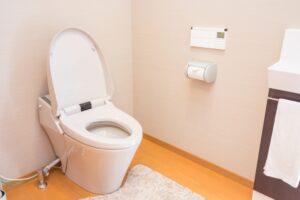トイレの便座が割れた!修理・交換はできる?