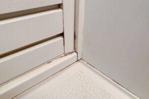お風呂のカビを一掃!カビが発生しやすい箇所と対処法